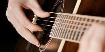 Guitar غلافات تويتر
