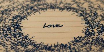 Love And Hate غلافات تويتر