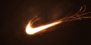 Nike Logo غلافات تويتر