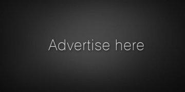 Advertise Here غلافات تويتر