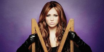 Miley Cyrus غلافات تويتر