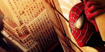 Spiderman غلافات تويتر
