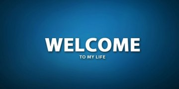 Welcome To My Life غلافات تويتر